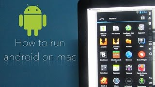 getlinkyoutube.com-How to run android apps like Clash of Clans , BBM on your mac