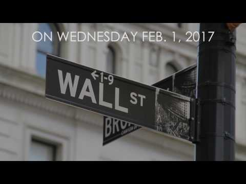The Physics of Wall Street - Public Lecture Trailer