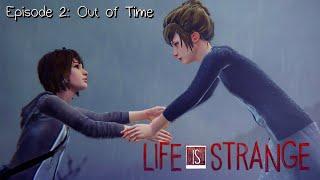 getlinkyoutube.com-Life Is Strange · Save Kate Marsh (Episode 2: Out of Time)