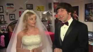 "getlinkyoutube.com-[Sub Esp] The Big Bang Theory- Behind the scenes 5x24 ""The Countdown Reflection"""