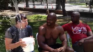 getlinkyoutube.com-brooklyn nine nine ice bucket challenge