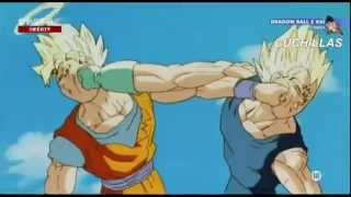 getlinkyoutube.com-Dragon Ball Z Kai Avance 122