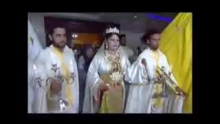 getlinkyoutube.com-#العرس المغربي على قناة #العربية.