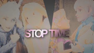 getlinkyoutube.com-Stop Time [Crossover MEP]
