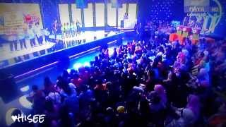 getlinkyoutube.com-♥ ZEPPO YOUNGSTERZ CREW vs GLAM GIRLS ♥ FINAL CERIA SUPERSTAR ♥