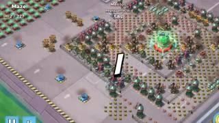 getlinkyoutube.com-BoomBeach - Maze - Forlorn Hope