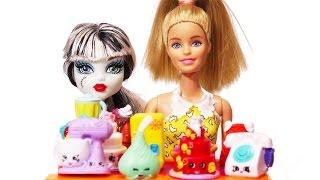 getlinkyoutube.com-Cicibiciler Barbie'nin Pastanesine Yardıma Geliyor!