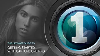 getlinkyoutube.com-The Ultimate Guide to Getting Started with Phase One Capture One Pro