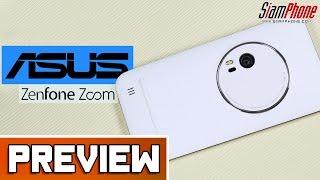 getlinkyoutube.com-[Preview] : ASUS Zenfone Zoom (ZX551ML) by SiamPhone