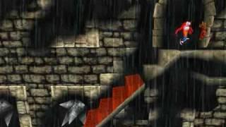 Crash Bandicoot - Unused/Removed Level: Stormy Ascent