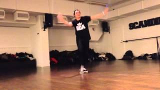 getlinkyoutube.com-Anton Ewald dance Close Up