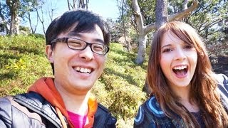 getlinkyoutube.com-ヤッホー!ミカエラちゃんとおデート!ピニャータ編