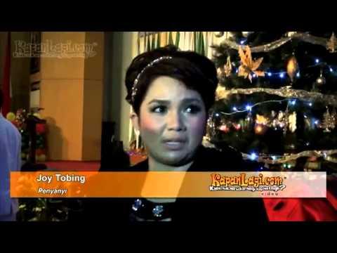 Diam-diam Joy Tobing Sudah Cerai 6 Bulan Lalu