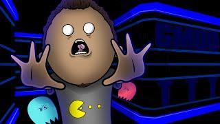 Gmod TTT Funny Moments- Pac-Man Bomb Disposal Squad!