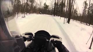 SNOWMOBILING WASHINGTON COUNTY NY