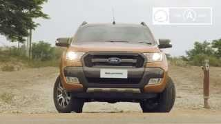 getlinkyoutube.com-2015 Ford Ranger: More Efficient Than Ever