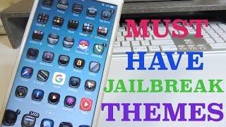 getlinkyoutube.com-Must Have Jailbreak Themes iOS 9.3.3