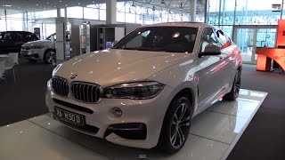 getlinkyoutube.com-BMW X6 2015 In Depth Review Interior Exterior