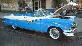 getlinkyoutube.com-Antique Car Show Plant City Florida