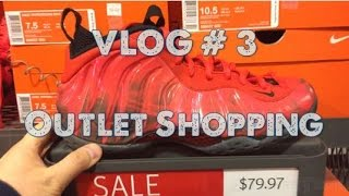 getlinkyoutube.com-Nike Outlet Shopping | Pho