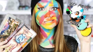 """""""What Paint Do You Use?"""" 