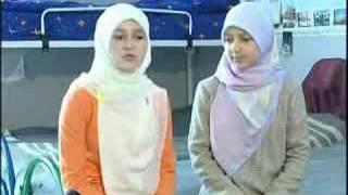 getlinkyoutube.com-شهر رمضان في روسيا - Ramadan in Russia