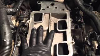 getlinkyoutube.com-1995 through 2008 General Motors 3800 coolant leak issue