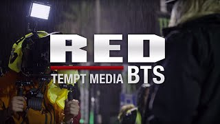 RED BTS - Tempt Media