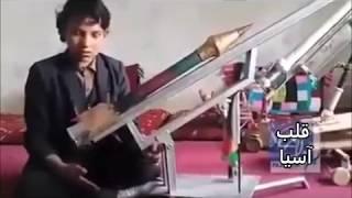 getlinkyoutube.com-حسین داد ۱۵ ساله موفق به ساخت موشک شد