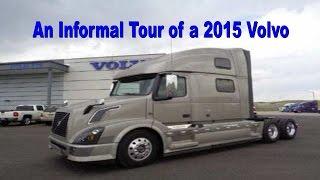 getlinkyoutube.com-An Informal Tour of a 2015 Volvo