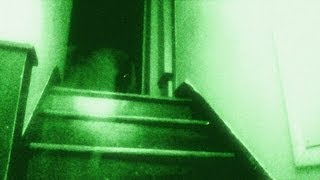 "getlinkyoutube.com-""Ghost Dog Caught on Night Vision Cam""  4-5-13"