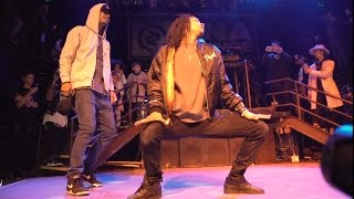 getlinkyoutube.com-Hip Hop 2017 - Les Twins 2017 - Best Dance Of The World 2017 HD p1