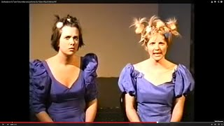 Kristen Wiig & Melinda Hill: Confessions of a Tooth Fairy
