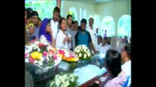 getlinkyoutube.com-Funeral service of Rejoy Varghese Raju