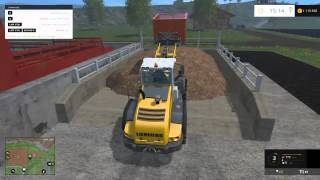 getlinkyoutube.com-Farming simulator 2015, mod compost