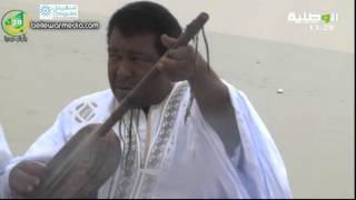 getlinkyoutube.com-الفنان شهير باب ولد النانه - شور لعجام  - استديو الوطنية في نواذيبو - قناة الوطنية