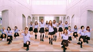 getlinkyoutube.com-E-girls / 制服ダンス ~Highschool ♡ love~