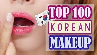getlinkyoutube.com-THE BEST KOREAN MAKEUP | KOREAN Makeup you MUST BUY