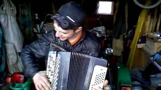 getlinkyoutube.com-парень играет на гармони в гараже
