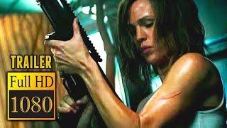 🎥 PEPPERMINT (2018)   Full Movie Trailer in Full HD   1080p