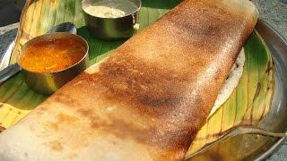 """getlinkyoutube.com-Tasty Kerala Style """"Masala Dosha"""" Easy Recipe"""