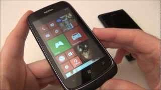 getlinkyoutube.com-Nokia Lumia 610 con Windows Phone 7.8