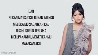 DAN ~  Luthfi Aulia Feat  Brisia Jodie   SHEILA ON 7 Cover Lyrics