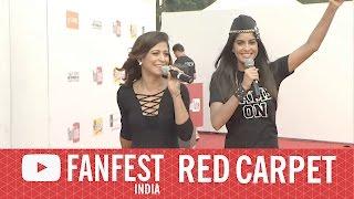 YouTube FanFest India 2017 - Red Carpet Livestream