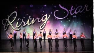 getlinkyoutube.com-Rising Star Dance Competition - Production