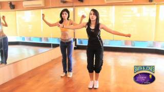 getlinkyoutube.com-Zumba - The Gasolina Workout Double Pop Move