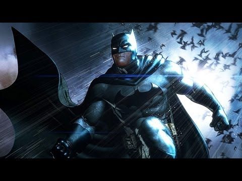 DC Universe Online Origin Crisis Launch Trailer