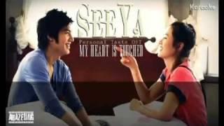 getlinkyoutube.com-Karaoke SeeYa   My Heart is Touched Personal Taste OST Romanized
