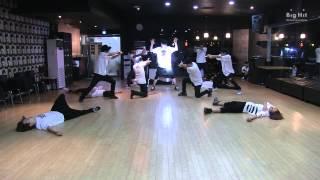 getlinkyoutube.com-방탄소년단 Concept Trailer dance practice