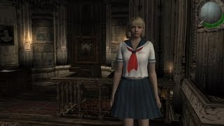 getlinkyoutube.com-セーラー服アシュリー / Ashley's Japanese School Girl Costume